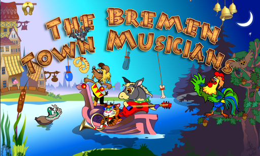 Bremen Town Musicians Free