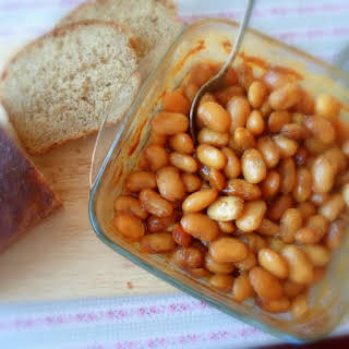 Canned Butter Beans Recipes.