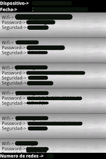 Wifi Pass Audit APK for Blackberry | Download Android APK ...