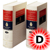 Spanish Dictionary RAE Donate