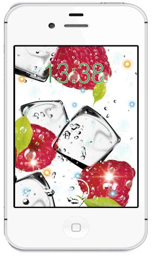 Berry n Vine Live Wallpaper