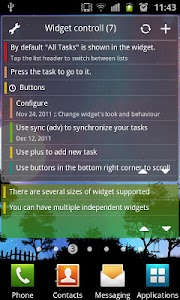 ProDo | Tasks List (To do list v1.5.0-m9