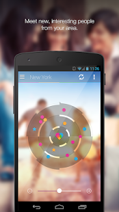 LOVOO Chat, Flirt, Dating App - screenshot thumbnail