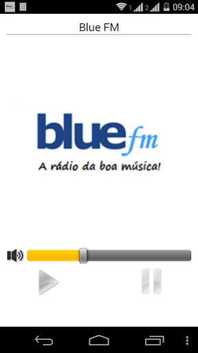 Blue FM Brasil