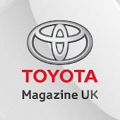 Toyota Magazine UK