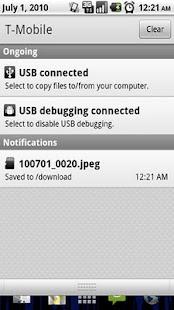 AutoSave MMS - screenshot thumbnail