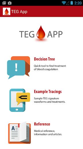 TEG App
