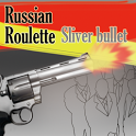 Russian Roulette Silver  Bulle icon