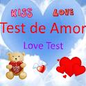 Test de amor Love Meter icon
