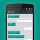 EvolveSMS Theme Android L2 v5.3.0