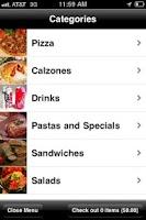 Screenshot of Super Chef Pizza