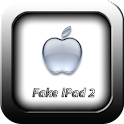 Fake iPad 2 logo