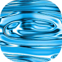 Ripplia - Water Ripple LWP icon