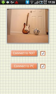 NXT Camera (LEGO MINDSTORMS) - screenshot thumbnail