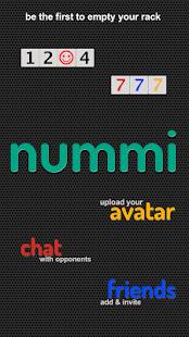 nummi - screenshot thumbnail