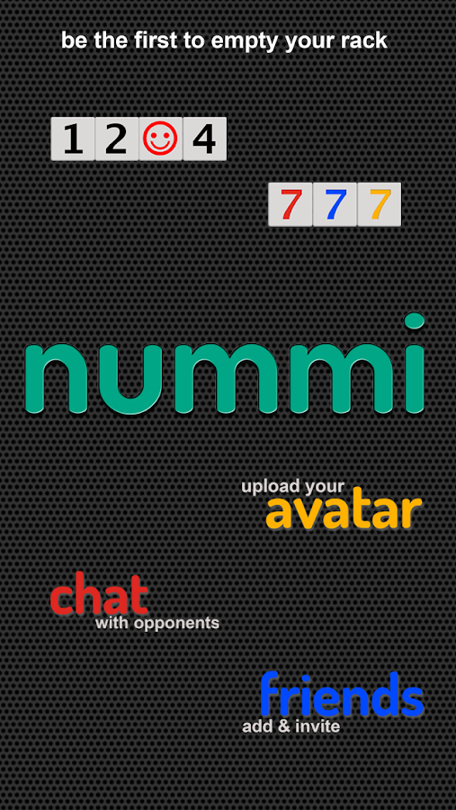 nummi- screenshot