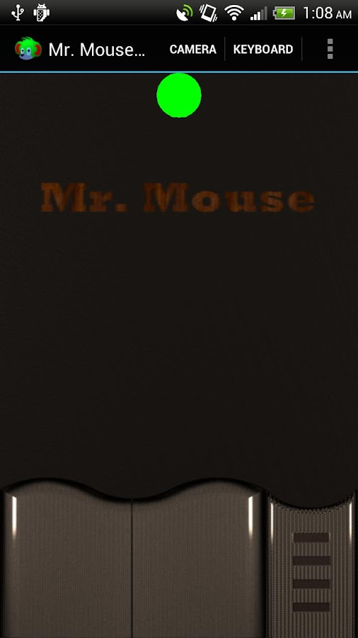 Mr. Mouse (Beta)- screenshot