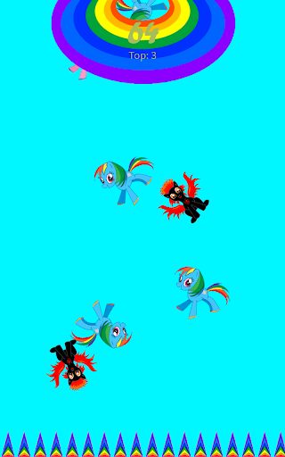 My Pony Funny Games Free