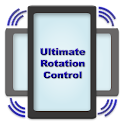 Ultimate Rotation Control logo