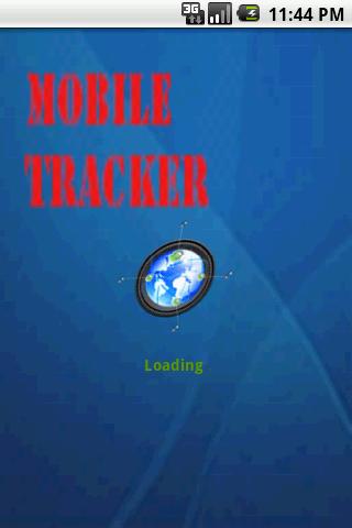 Mobile Traker Pro