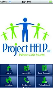 project help The herren project provides assistance in taking the first steps toward recovery and a life of sobriety, educational programs and resources to increase awareness of the signs of addiction and bring hope for a better tomorrow.