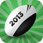 NRL 2013