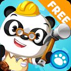 Dr. Panda's Handyman - Free icon