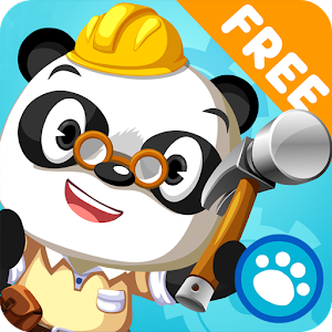 Dr. Panda 小巧匠- 免費版 教育 App LOGO-APP試玩
