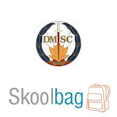 Dimboola MSC - Skoolbag