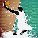 Boston Basketball Wallpaper icon