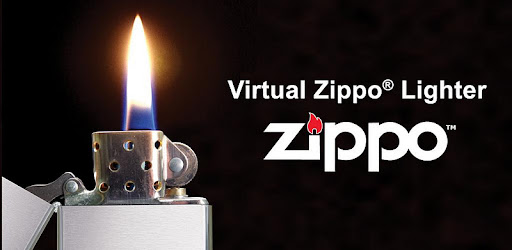 virtual zippo lighter apps on google play
