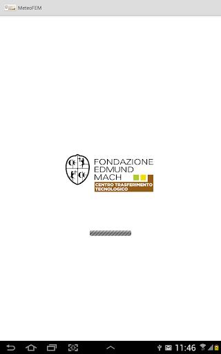 FEM Dati Meteo Trentino