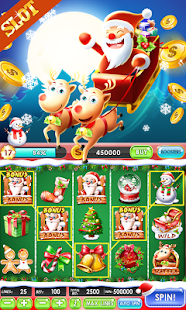 King Winter Slots - Try your Luck on this Casino Game