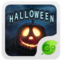 GO Keyboard Halloween Theme icon