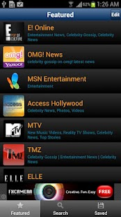 inoGossip Celebrity Gossip- screenshot thumbnail