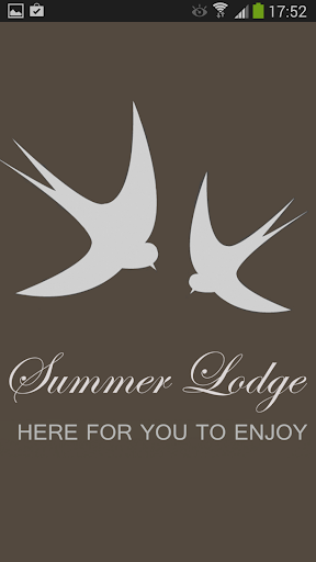 Summer Lodge Devon B B Hotel