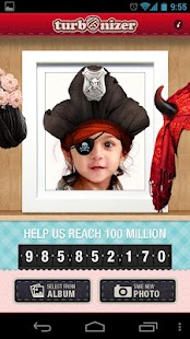 Turbanizer Turban Photo Booth- screenshot thumbnail