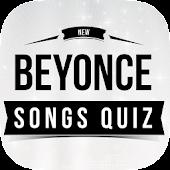 Beyonce - Songs Quiz