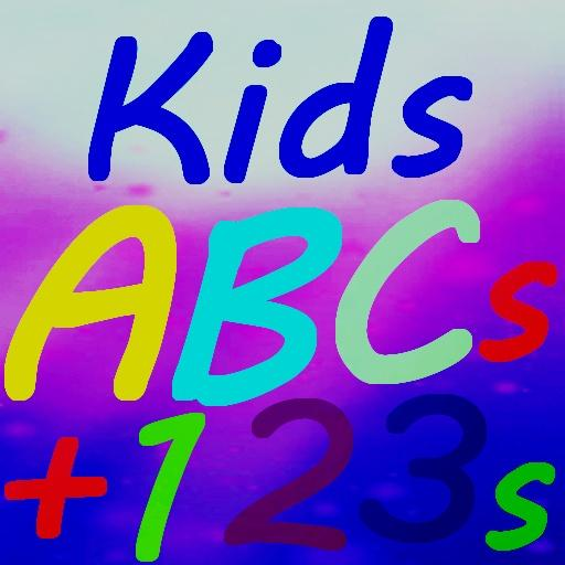 Anto Kids Learn ABCs and 123s