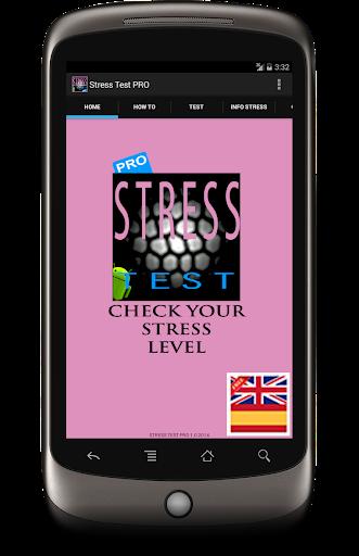 StressTest PRO