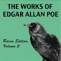The Works of Edgar A. Poe Vol2 icon