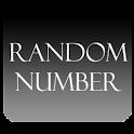 Random Number logo