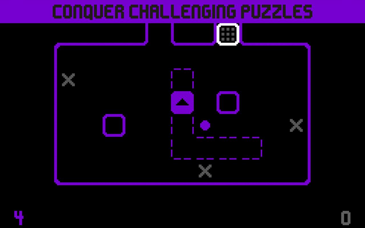 Squarescape screenshot #15