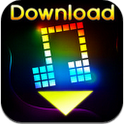 Music Download Player icon