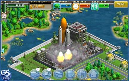Virtual City® Screenshot 6