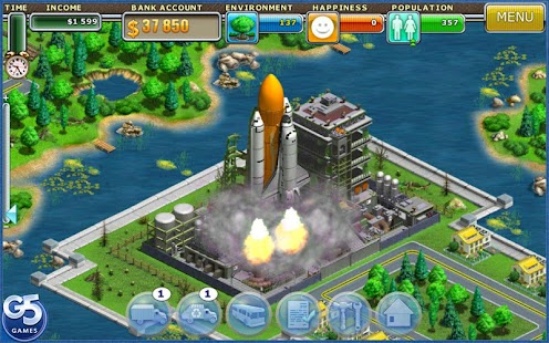 Virtual City®- screenshot thumbnail
