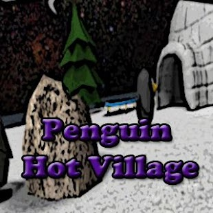 Penguin Hot Village - screenshot thumbnail