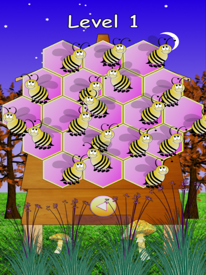 Honey Bee- screenshot