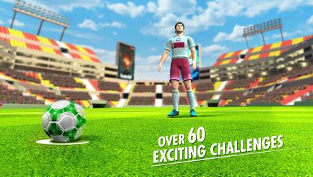 World Football Real Cup Soccer 1.0.6 screenshot 676430