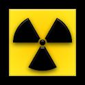 Radioactivity-Meter logo